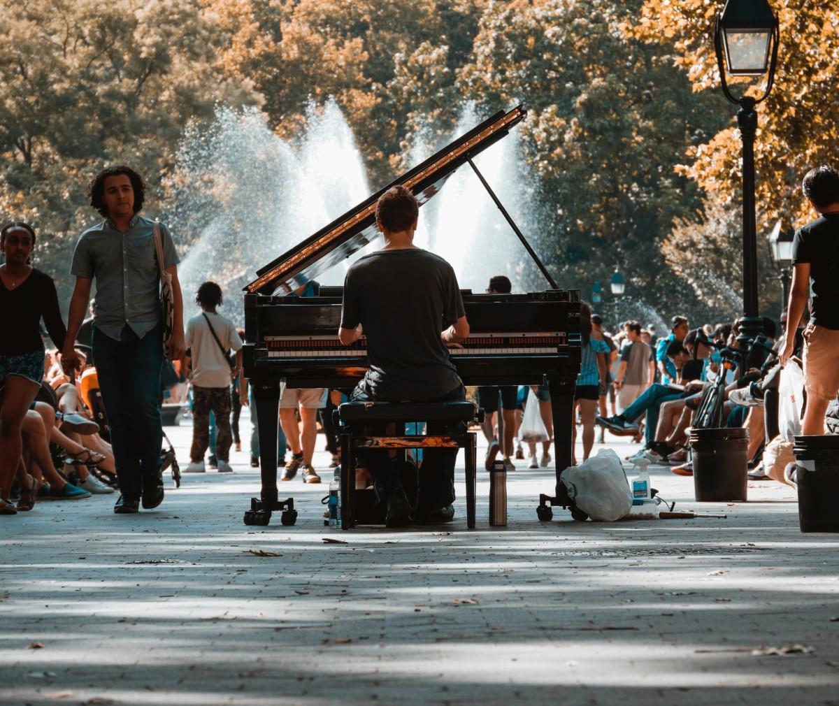 Acadèmia Catalana de la Música L'educació musical, clau per a generar inclusió