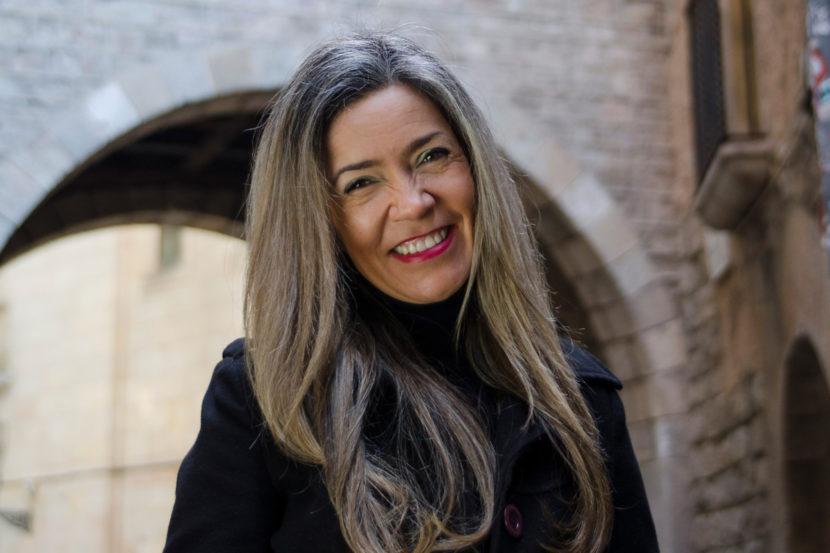 """Acadèmia Catalana de la Música Patricia Caicedo: """"Hem de continuar creant, les arts són una eina de catarsi social."""""""